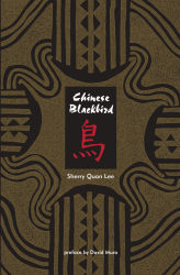 Chinese Blackbird Book by Sherry Quan Lee